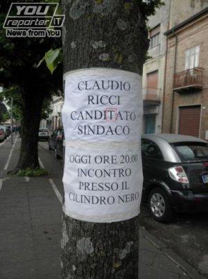 """""""O mi voti o ti faccio chiudere a mezzanotte!"""": nel Beneventano si vota così"""