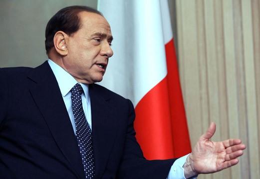 Marchini e Berlusconi: cosa hanno in comune