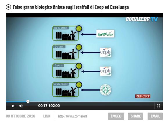 Gabanelli lascia 'Report':