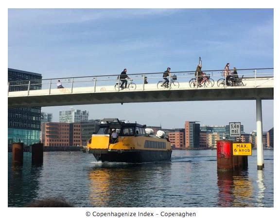 Bicicletta | La città della bici è (sempre) Copenaghen