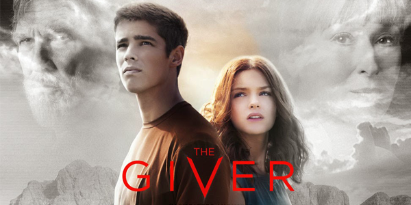 The Giver Stream English