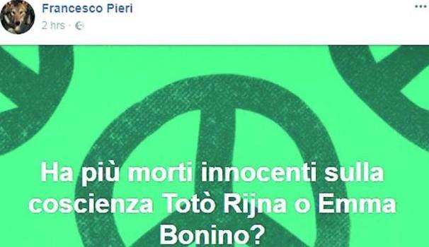 Sacerdote di Bologna:
