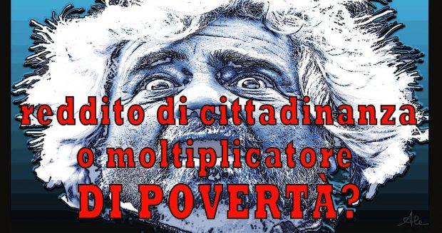 Reddito di cittadinanza: quanto costa ea chi è rivolto. La tabella
