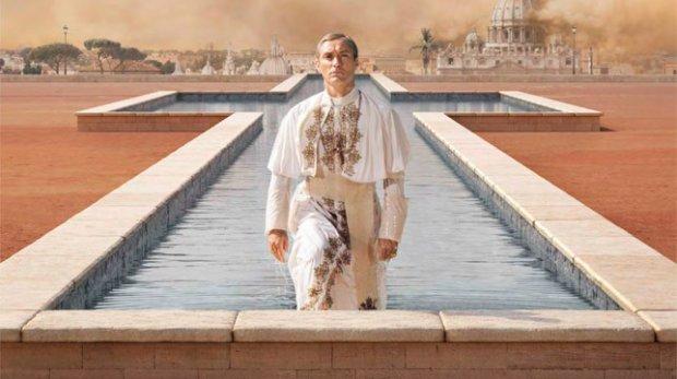 The Young Pope: trama prima puntata 21 ottobre 2016 (spoiler)