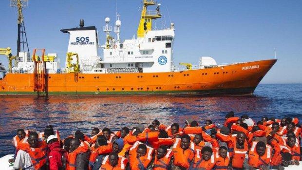 Aquarius nel mirino, la nave è stata sequestrata: