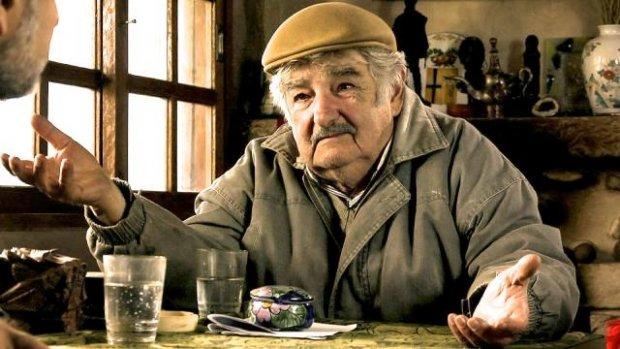 Risultati immagini per Pepe Mujica