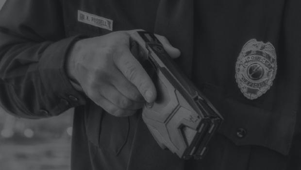 PALERMO - Pistola elettrica: sperimentazione a Catania e Palermo