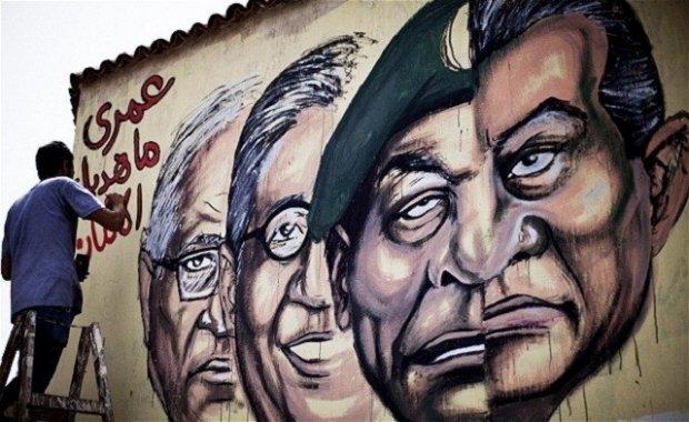 Mubarak è stato scarcerato