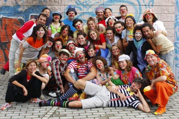 Addio a Francesco, il dottore-clown che regalava sorrisi ai malati