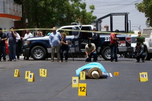 Messico, ucciso il giornalista anti-narcos Javier Valdez