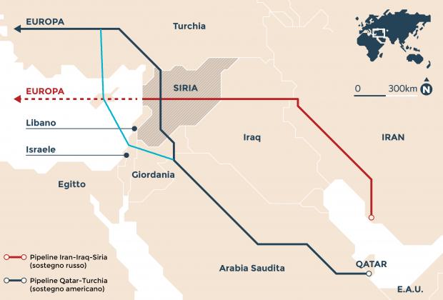 Attacco alla Siria, lanciati 100 missili; Iran: 'USA, GB e Francia criminali'