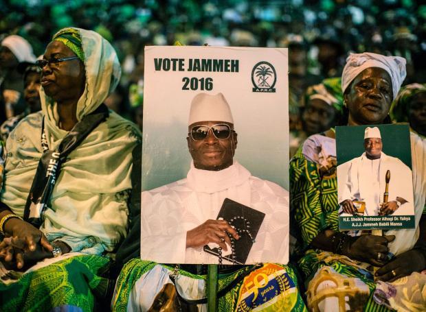 Gambia - Jammeh torna sui suoi passi: non accetto il risultato elettorale