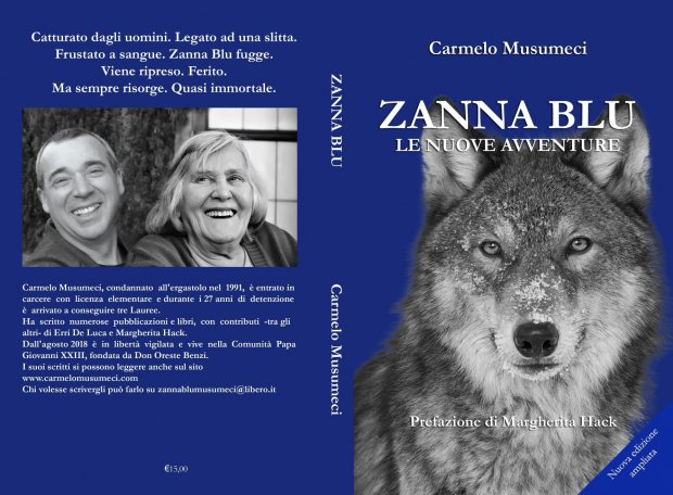 Le nuove avventure di Zanna Blu… di Carmelo Musumeci